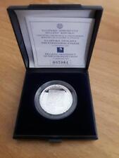 Greece 8 coins set 1 cent #973 2€ 2003 UNC