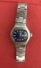 Rare SEIKO HI BEAT Lady Automatic Watch 17 Jewels 2206-7040 1970's
