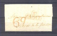 1824.- SANLUCAR A ARCOS