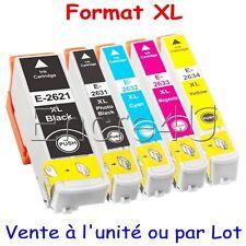 Epson Exp. Premium XP520 - Pack cartouches compatibles - Ours Polaire (non-OEM)