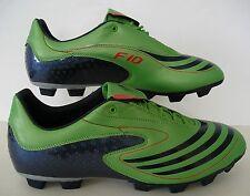 new~Adidas F10.8 TRX FG Football Soccer F10 Cleats Boots Shoe f30 f 10~Men Sz 12