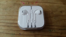 APPLE IPHONE HEADPHONES. NEW/ UNUSED IN PACKET