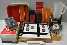 Lot NEW 19 darkroom developing equipment easel timer Kodak Durst Jobo Paterson