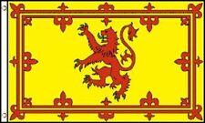 3x5 Scotland Rampant Lion Royal Banner Flag Scottish Banner Indoor Outdoor