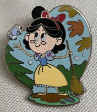 Disney Cast Exclusive Snow White Scary Adventures Fantastical Fantasyland Pin