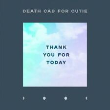 Death Cab for Cutie - Thank You For Today [New Vinyl]