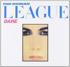 Human League Dare CD NEW SEALED Don't You Want Me/Love Action/Open Your Heart+