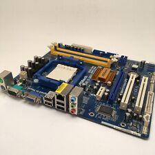 ASRock N68C-S UCC Socket AMD AM2 Motherboard No Back Plate