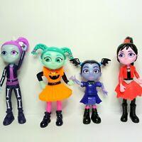 Disney Junior Vampirina Ghoul Glow Fangtastic Friends Figure LOT CLEAN EUC