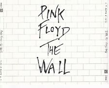 CD PINK FLOYD	the wall	2cd ITALY EX (B5359)