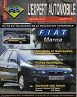 RTA revue technique l'expert automobile n° 370 FIAT MAREA