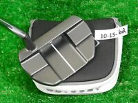 "Odyssey Toulon Design Atlanta 35"" Putter with Headcover Mint"