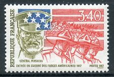 STAMP / TIMBRE FRANCE NEUF ** N° 2477 ARMEE AMERICAINE