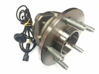 Front Left Wheel Hub & Bearing Assembly   Fits Jeep Cherokee (KJ) 2.5 CRD
