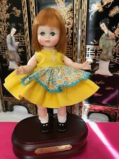 "Madame Alexander Rare and Hard to Find 8"" Maggie Mix-up doll"