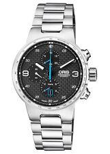 Oris Williams Chronograph Automatic Men's Watch 01 774 7717 4164-07 8 24 50