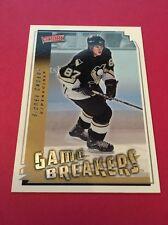 Sidney Crosby Penguins 2006-2007 Upper Deck Victory Game Breakers #GB40