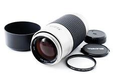 **MINT++** Tokina AF 100-300mm F/5.6-6.7 Zoom Lens For Minolta Sony Japan 479399
