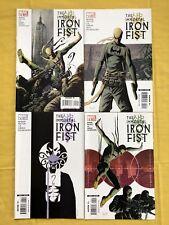 Lot 9 Immortal Iron Fist (2006) 2 3 4 5 10 20 24 26 27 w/ Variants VF Very Fine