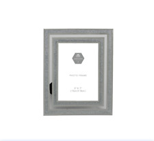 Mirror and Glitter 5 X 7 Picture Photo Frame