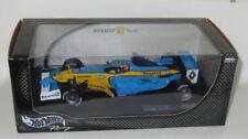 Hot Wheels Racing Renault Diecast Racing Cars