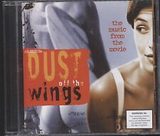 Dust off the wings Soundtrack CD soundtrack