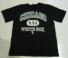 Vintage 1995 MLB Chicago White Sox T Shirt Top Heavy Size L