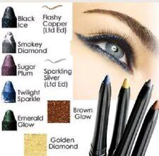 Avon True Colour Glimmerstick DIAMONDS eyeliner argento brillante