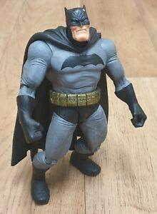 DC COMICS DARK KNIGHT RETURNS FRANK MILLER BATMAN ACTION FIGURE BATFLECK