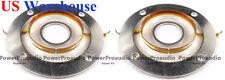 2PCSJBL 2408H, JBL 2407H, PRX, MRX, VT 2406 8 ohms Voice Coil  US WAREHOUSE