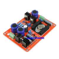 High voltage + filament Regulated power supply board for Tube preamp DIY  L12-41