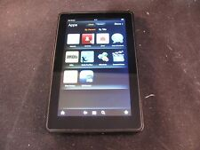 """Amazon Kindle Fire 1st Generation 8GB Tablet/7.0"""" Multitouch/WiFi/Used"""