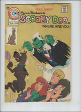 Scooby Doo #2 fine+ to f/vf