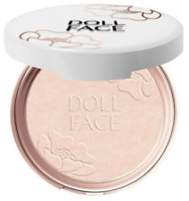 Doll Face All A-Glow Illuminating Face Powder, 01 Translucent Glow