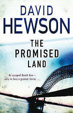 Hewson, David, The Promised Land, Very Good Book