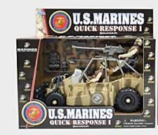 Marines USMC Quick Response I Playset