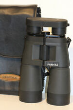 PENTAX  8 x 56     BINOCULARS    SUPER VIEW OUT..... great at dawn and dusk