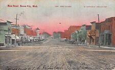 MI - 1908 Main Street Brown City, Michigan Lappear & Sanilac Counties