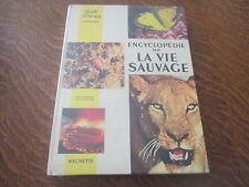 encyclopedie de la vie sauvage walt disney 270 photos en couleurs - rutherford