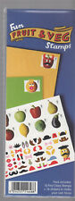 GREAT BRITAIN stamps Fruits and Vegetables post office package