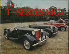 MG T Series MRP Collectors Guide by Robson TA TB TC TD TF + Racing Buying Specs