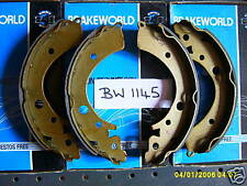 Brake Shoes Honda Civic Shuttle Integra BW1145 NEW LooK