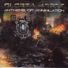 GLORIA MORTI Anthems Of Annihilation DIMMU BORGIR IMMOLATION ZYKLON BEHEMOTH