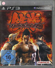 Tekken 6 (PlayStation3)