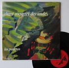 """Vinyle 33T Los Punenos """"Chant meurtri des Andes"""""""