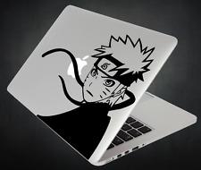 Kakashi Hatake Sticker Naruto Anime A Decal For MacBook iPad Laptop Car Window