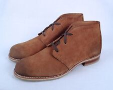 NEW!! Wolverine '1000 Mile' Boot- Light Brown- Size 11.5 D  (B31)