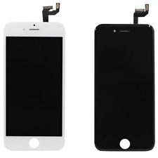 Display LCD APPLE iPhone 6S Schermo Vetro Touch Screen e frame Nero o Bianco