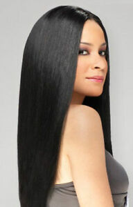 """YAKY STRAIGHT 12'' 14"""" 16"""" 18"""" - SHAKE N GO EQUAL SYNTHETIC HAIR WEAVE EXTENSION"""