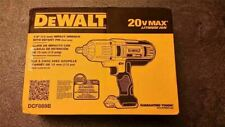 DEWALT DCF889B 20V Max Lion 1/2 in. High Torque Impact Wrench (Bare Tool Only)